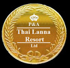 P&A Thai Lanna Resort Ltd